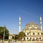 Мечеть Аубурн Галиполи , г. Оберн