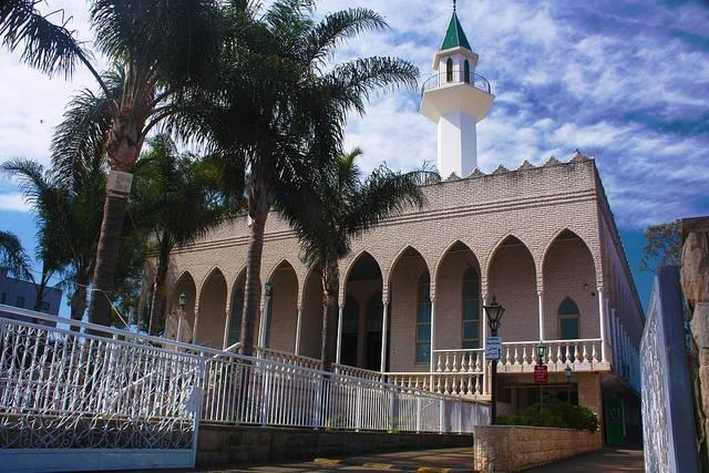 Мечеть Лакембы , г. Сидней