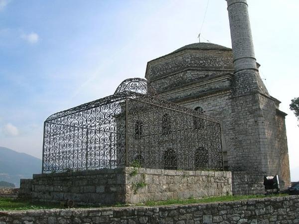 Мечеть Фетхие , г. Янина (Греция)