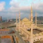 Мечети мира HD Шейха Зайда Фуджейре,ОАЭ