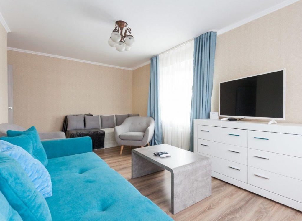 Недорогие квартиры посуточно в калининграде
