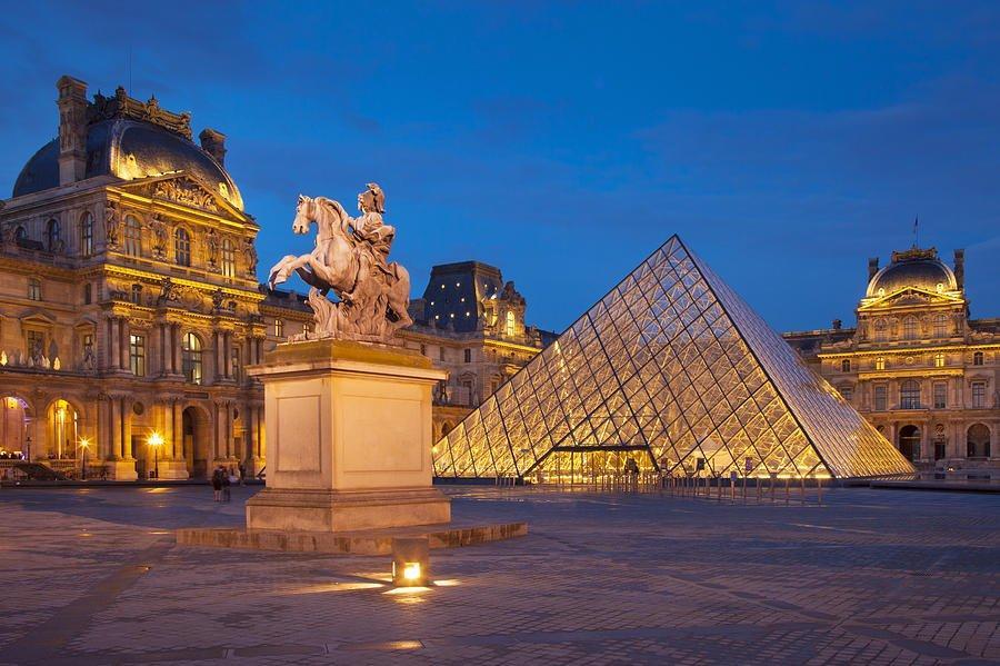 Достопримечательности Парижа – какие места стоит посетить?