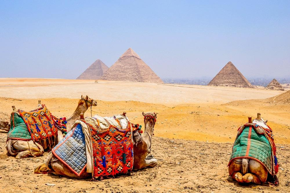 Особенности отдыха в Египте