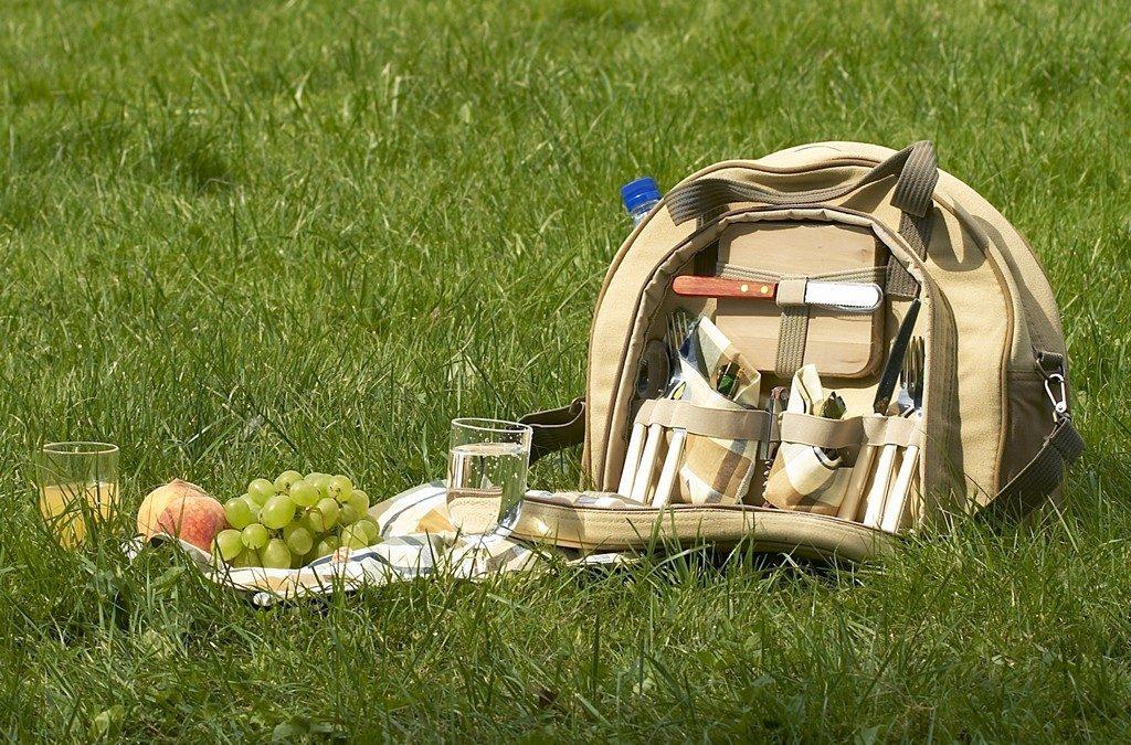 все для рыбалки и пикника